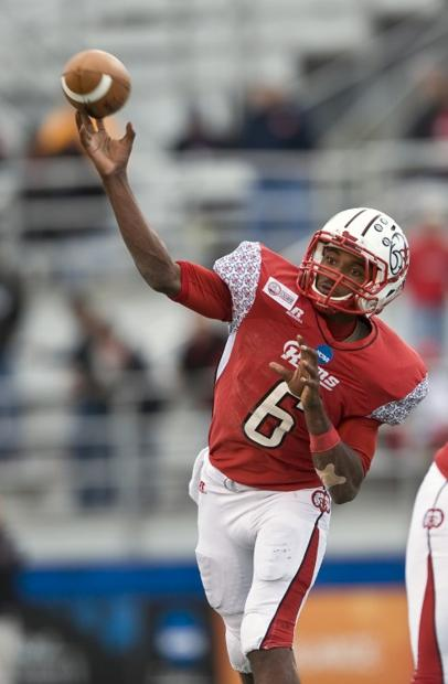 WSSU vs. Valdosta State - Winston-Salem Journal: Local News