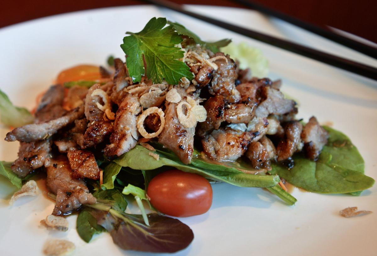 18 Malaysia   Malaysian Cuisine   Winston-Salem NC   Restaurant ...