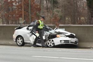 I-85 wreck 031914