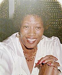 Cooper Rosa Lee Obituaries