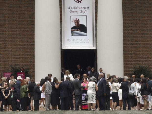 ANGELOU SERVICE