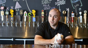 Bar specializing in N.C. beer is gaining a following