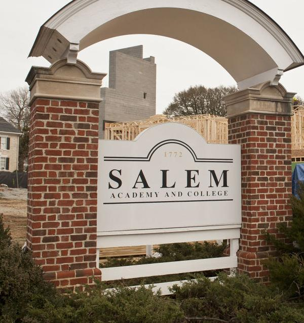 Salem College creates demonstrations and protests policy