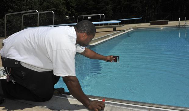 for Kimberley park swimming pool winston salem nc