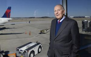 Henry Isaacson to retire from Piedmont Triad Airport Authority