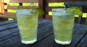Homegrown Spirits: Orange liqueur can make all the difference in margarita