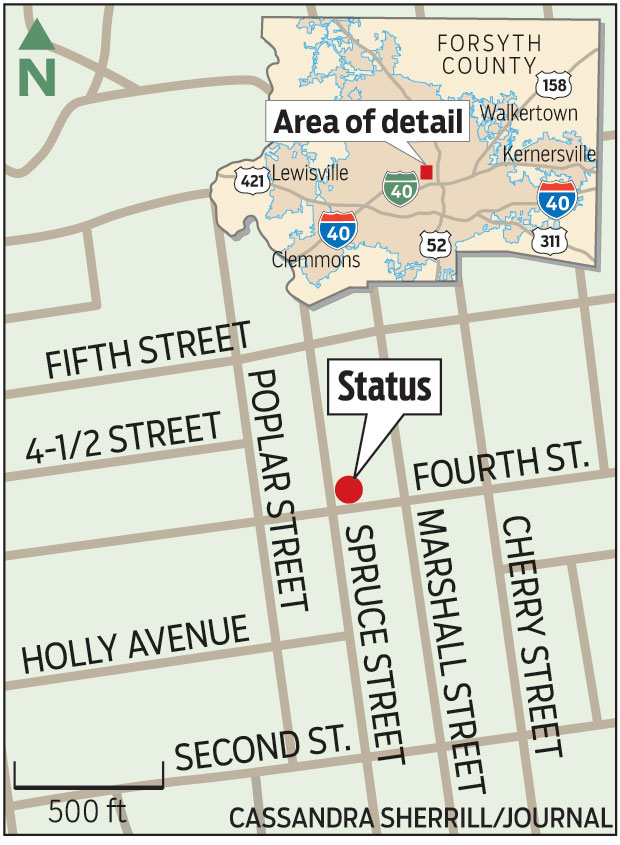Status Coming To Fourth Video Dance Club To Open Downtown