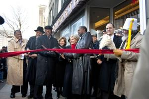 civil rights museum opens