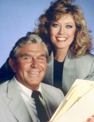 Image result for andy griffith nancy stafford