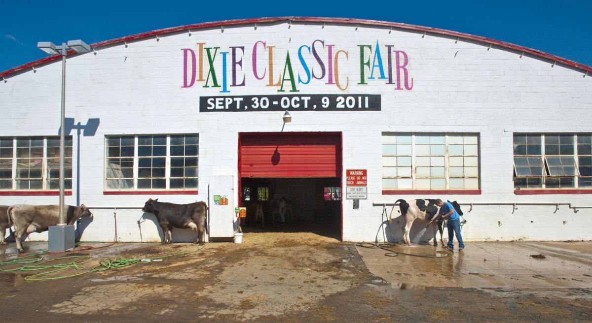 Dixie classic fair 2019 discount coupons