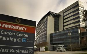 Wake Forest Baptist Medical Center (copy)
