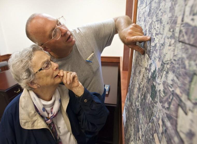 Wallburg opens town hall - Winston-Salem Journal: Local Newswallburg town
