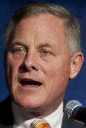 Burr: 'Months left to go' in Senate's Russia investigation