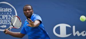 TENNIS: Tournaments - Winston-Salem Open