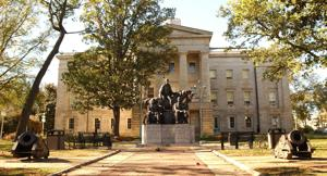 GOP bill would clarify that communication between UNC universities, athletic conferences are public records