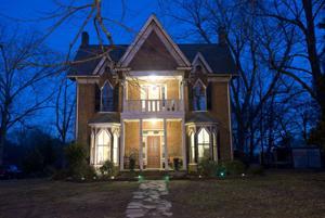 Historic House Sale in Mocksville