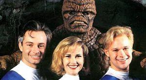 Tim's Top 5: Bad Marvel movies