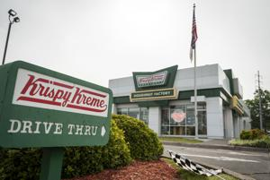 False advertising lawsuit against Krispy Kreme voluntarily dismissed