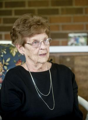 forgotten mother remembered with headstone