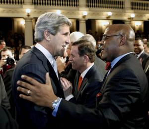 John Kerry, William