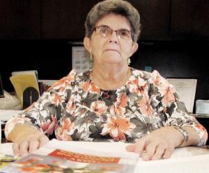 Yadkinville town clerk retiring after 46 years - Winston-Salemyadkinville town