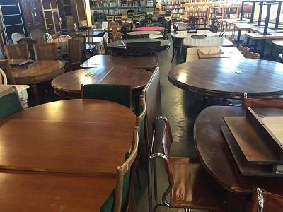 Habitat For Humanity Of Forsyth County Restore Used Furniture Store Used Building Materials
