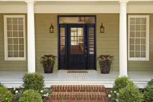 New Front Doors Offer Many Options Prices Winston Salem Journal Home Garden