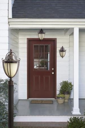 New Front Doors Offer Many Options Prices Winston Salem Journal Diy