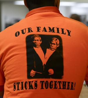 Descendants of famed Siamese twins celebrate family ties ...