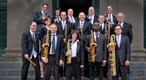 Sonic Creek Parkway: Neighborhoods inspire jazz series
