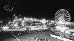Memories of the Dixie Classic Fair