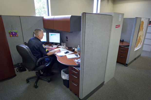 City offices move into Winston Mutual Building