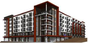 $1,000 apartment rent figure causes some concern as city's Finance Committee approves GMAC project