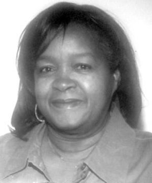 MOSES-FRAZIER, Shirley Ann