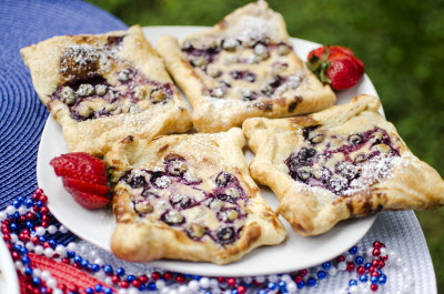Readers' Favorite Fourth Recipes