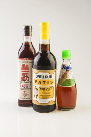 Fish sauce a versatile ingredient that works in many for Where to buy red boat fish sauce