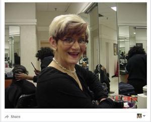 JCPenney stylist dies in wreck in Walkertown