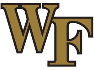 WFU Sports Logo