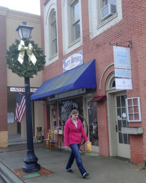 Elkin 2.0: Surry County town reinventing itself - Winston-Salembalance of surry county