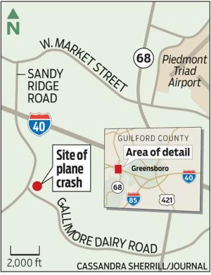Crash Map