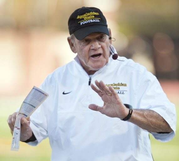 former asu coach moore elected to college football hall of