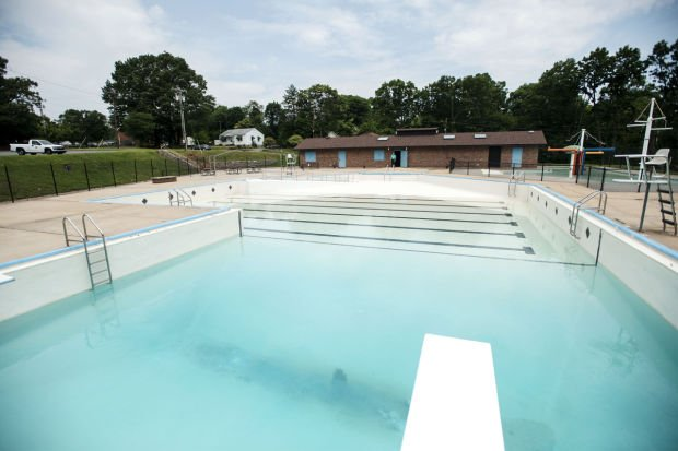 Ready for summer two more city pools to open this weekend local news for Kimberley park swimming pool winston salem nc