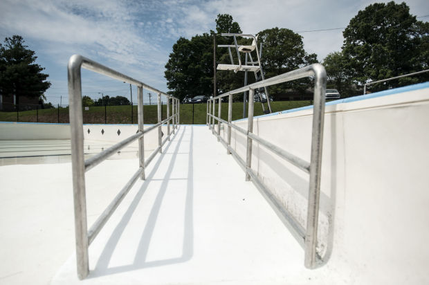 Ready For Summer Two More City Pools To Open This Weekend Local News
