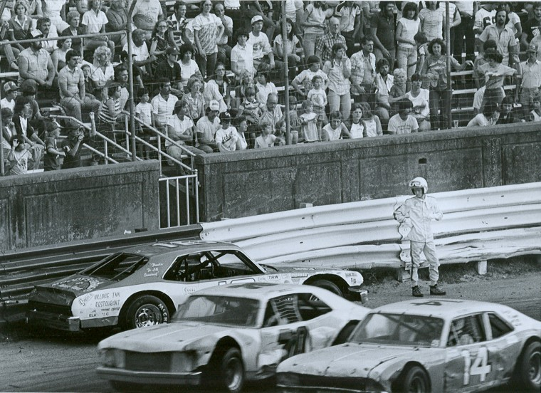 Winston Salem Car Racing