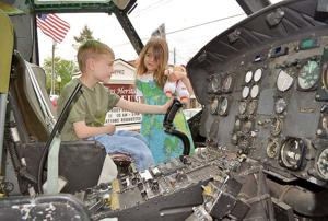 Examining helicopter.jpg