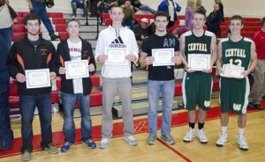 All-Mountain Valley team