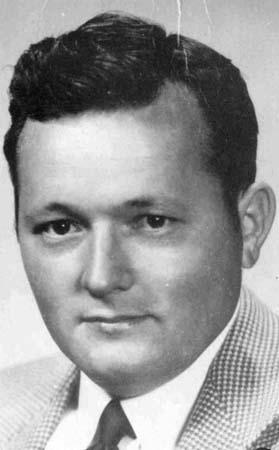 Charlie B. Brown Jr.,