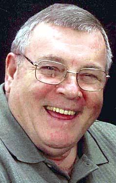 Clay William Mastin Sr.
