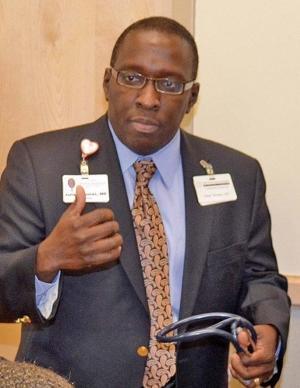 Dr. Julian Thomas