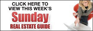 Sunday Real Estate Guide